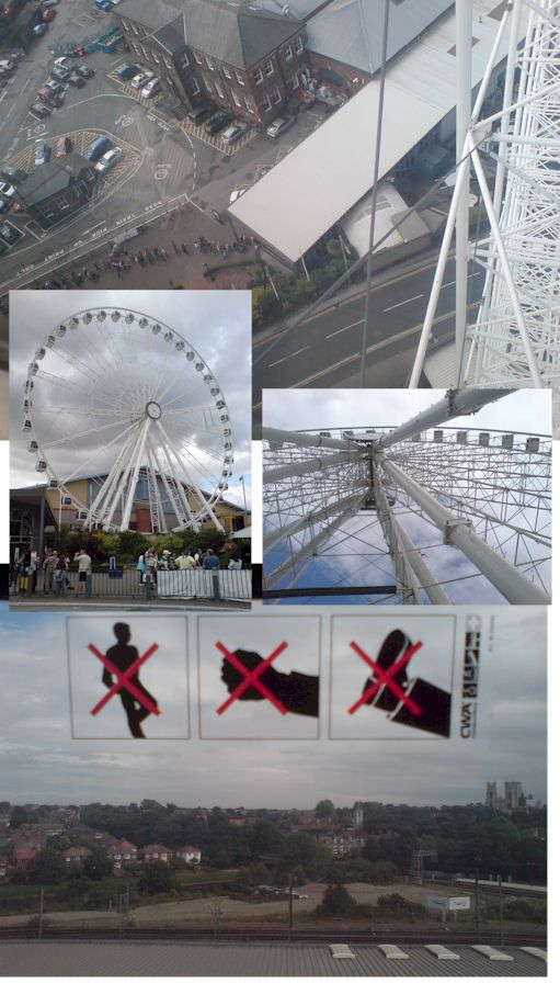 yorkshire wheel